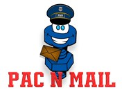 Pac N Mail, Carlsbad NM